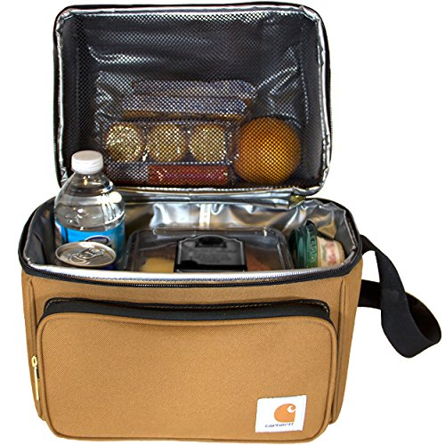 Carhartt Insulated Cooling Lunch Box for Construction Workers