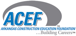 Arkansas Construction Education Foundation logo