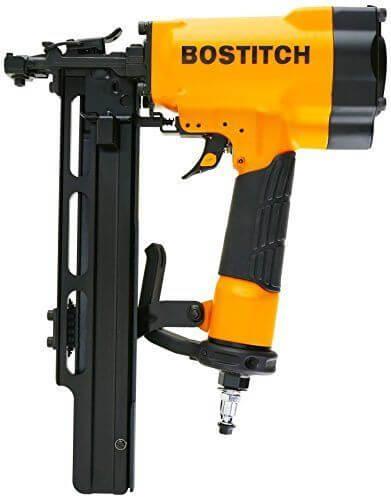 Bostitch 651S5 Staple Gun