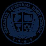 Delcastle Technical High School logo