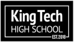 King Tech High School logo