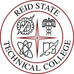 Reid State Technical College logo