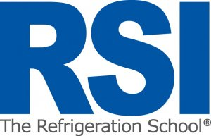 The Refrigeration School, Inc. logo