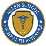 Allen School of Health Sciences logo