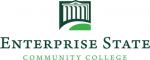 Enterprise State Community College logo