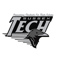 Sussex Tech High School logo