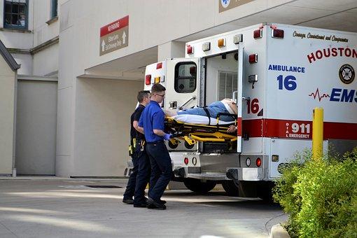 Free EMT Training in Riverside