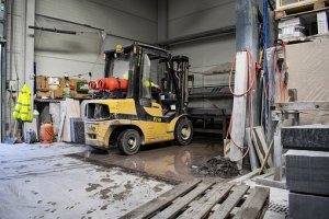 Free Forklift Training in Hartford, CT