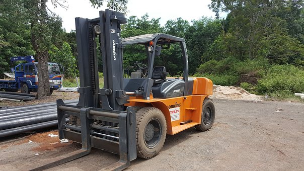Free Forklift Training in Pittsburgh