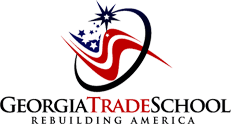 Georgia Trade School logo