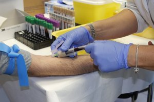 Free Phlebotomy Training in Arlington, TX