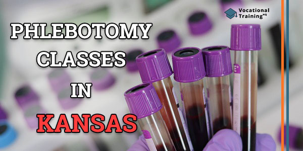 Phlebotomy Classes in Kansas