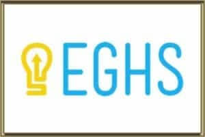 Emily Griffith High School logo