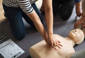Free CPR training in Kansas City, MO