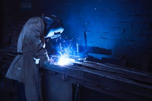 Free Welder Training Program in Albuquerque, NM