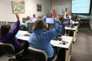 Free Computer Training in Modesto, CA