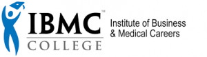 IBMC College Fort Collins logo
