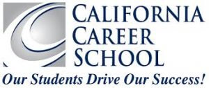 California Career School logo