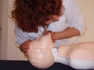 Free CPR training in Savannah, GA