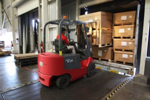 Free Forklift Training in San Jose, CA