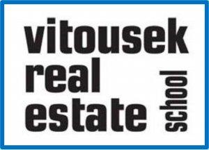 Vitousek Real Estate Schools logo
