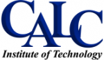 CALC, Institute of Technology logo
