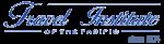 Travel Institute-The Pacific logo