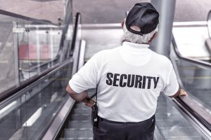 Free Security Guard Training in Austin, TX