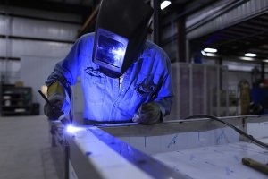Free Welder Training in Grand Rapids, MI