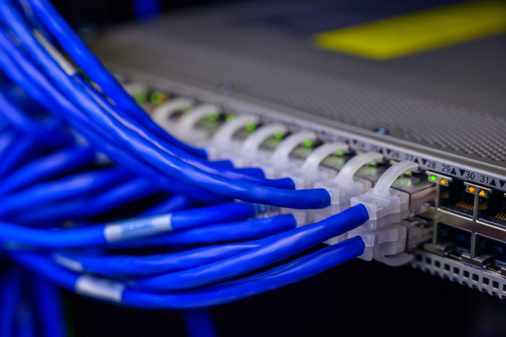 Network Administrator overview