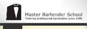 Master Bartenders School logo