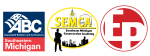 Southeast Michigan Construction Academy logo