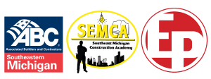 Southeast Michigan Construction Academy logo