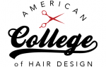 American College of Hair Design logo