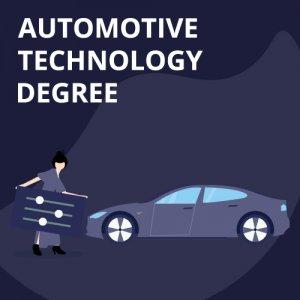 Automotive Technology Degree
