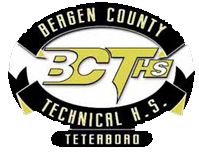 Bergen County Technical School - Teterboro logo