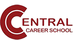 Central Career School logo