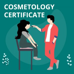 Cosmetology Certificate