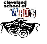 Cleveland School of the Arts logo