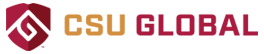 Colorado State University - Global Campus logo