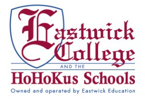 Eastwick College - Ramsey logo