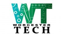 Worcester Technical High School logo