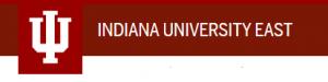 Indiana University East logo