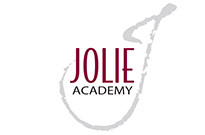 Jolie Health and Beauty Academy logo