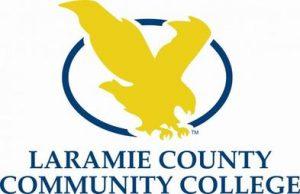 Laramie County Community College logo