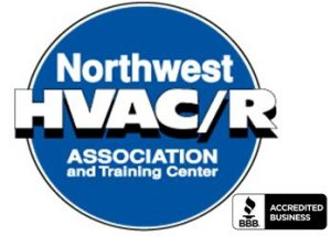 Northwest HVAC/R Association Training Center logo