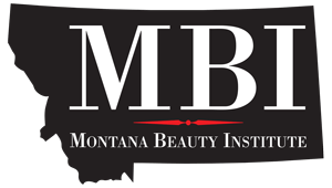 Montana Beauty Institute logo