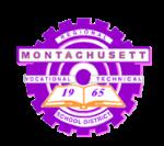 Montachusett Regional Vocational Technical School logo