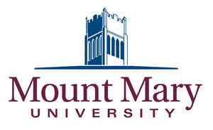 Mount Mary University logo