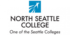 North Seattle College logo